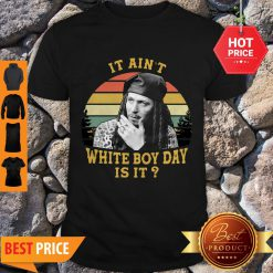 Nice Vintage Drexl Spivey It Ain't White Buy Day Is It Shirt