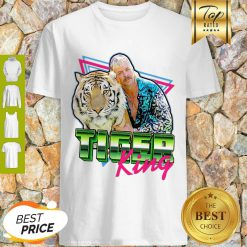 Good Joe Exotic Tiger King Shirt