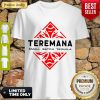 Good Teremana Tequila Shirt