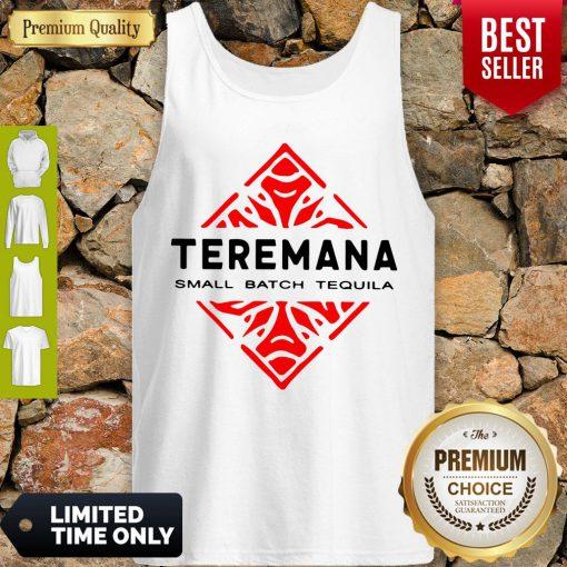 Good Teremana Tequila Tank Top