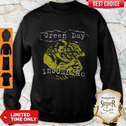 Pretty Green Day Insimniac Sweatshirt