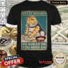 Pro Cat Kittzy Biscuits We Knead Em You Need Em Shirt - Design By Refinetee