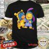 Top Juniper Lee 2.0 Cartoon Network Shirt - Design By Refinetee