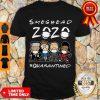 Top Smeghead 2020 Quarantined Shirt - Design By Refinetee.com