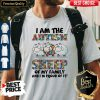 Good I Am The Autism Sheep Of My Family And I'm Proud Of It ShirtGood I Am The Autism Sheep Of My Family And I'm Proud Of It Shirt