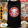 Perfect I Love Titties And Budweiser Tank Top