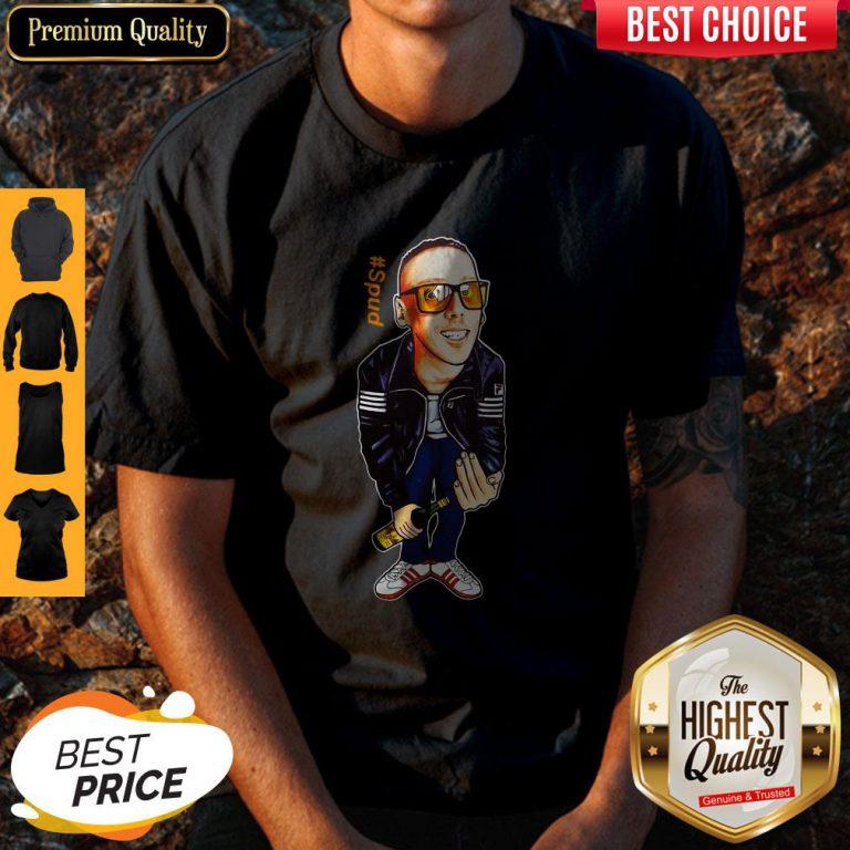 Beautiful Ewan McGregor #Spud Shirt