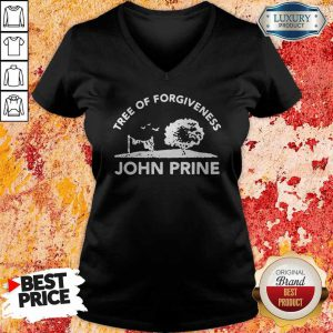 Good Tree Of Forgiveness John Prine V-neck