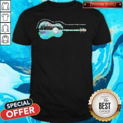 Vip Guitar Life Music Juices A Soul To The Universe Sings To The Mind Plight To The Imagination And Life To Everything Shirt