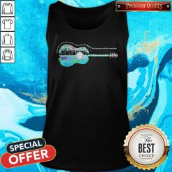 Vip Guitar Life Music Juices A Soul To The Universe Sings To The Mind Plight To The Imagination And Life To Everything Tank Top