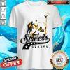 Beautiful I Like Legends Steeler Sport Shirt