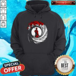 Official I Can't Forget The Deadpool Gun Hoodie