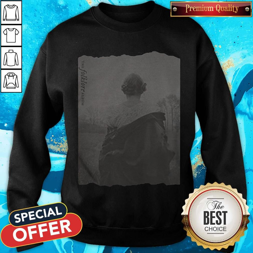 Top Taylor Swift The Like A Moment In Time Pullover Sweatshirt