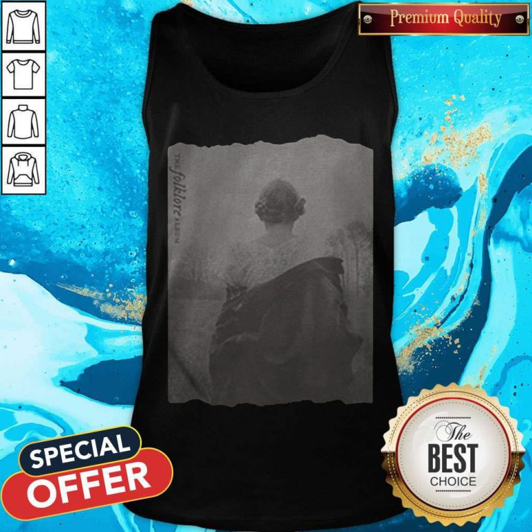 Top Taylor Swift The Like A Moment In Time Pullover Tank Top