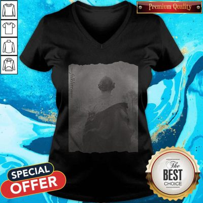 Top Taylor Swift The Like A Moment In Time Pullover V-neck