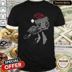 Official Turtle Diamond Christmas Shirt