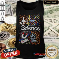 Awesome Science Power Tank Top