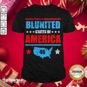 Funny Joe Biden United States Of America 46 Shirt- Design By Refinetee.com
