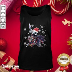 Hot Lich King Christmas Edition Classic Tank Top - Design By Refinetee.com