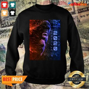 Attractive Filtrados Juguetes Ve Godzilla Vs Kong 2020 Sweater