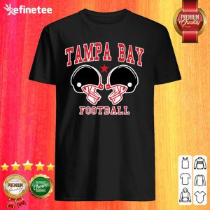 Beautiful Tampa Bay Football Shirt