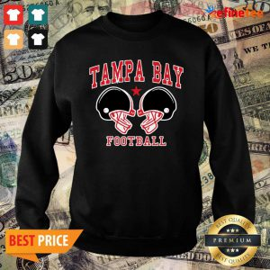 Beautiful Tampa Bay Football Sweater