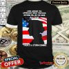 Hot Look Around You Appreciate What You Have Nothing Will Be The Same In A Year Shirt