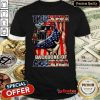 Perfect Truckers Backbone Of America Shirt