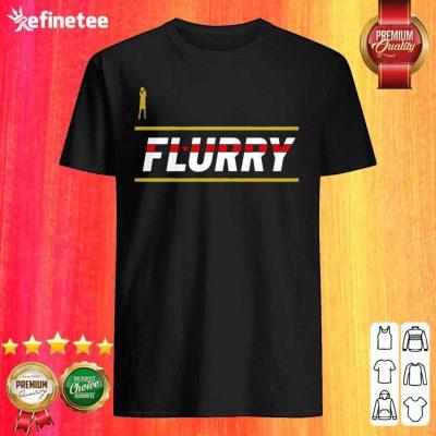 Lovely All Star Flurry Pro Basketball Shirt