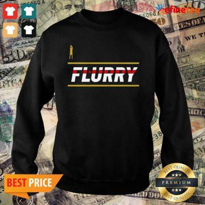 Lovely All Star Flurry Pro Basketball Sweater