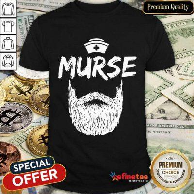 Original Male Nurse Shirt