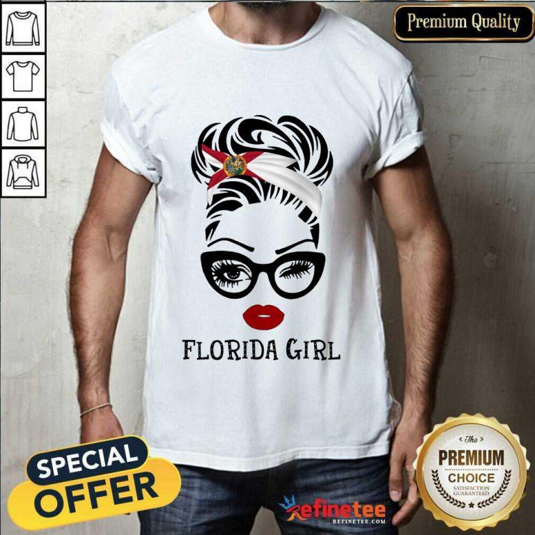 Premium Florida Girl Shirt
