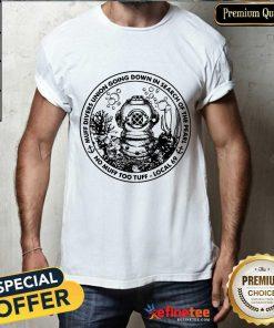 Muff Divers Union Shirt
