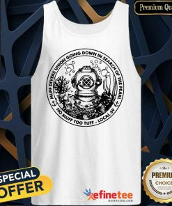 Muff Divers Union Tank Top