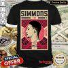 Ben Simmons Philadelphia 76ers Shirt
