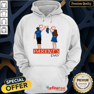 Family Parents Day Hoodie