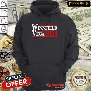 Winnfield Vega 2024 Hoodie