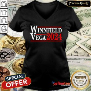 Winnfield Vega 2024 V-neck